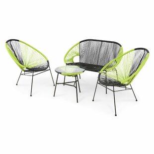 Ventanas Sofa Set By Sol 72 Outdoor