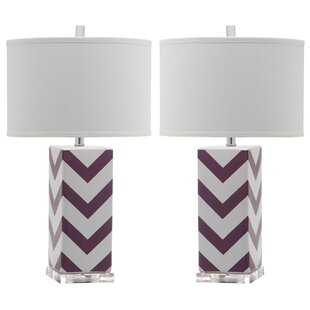 Giada 27 Table Lamp (Set of 2)