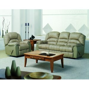 Taurus Configurable Living Room Set by Palli..