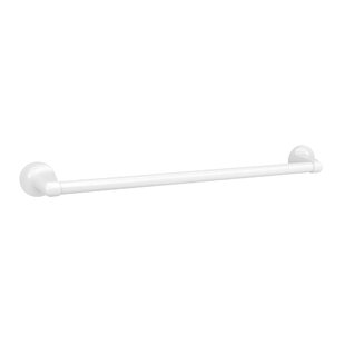 Compare prices Aspen Wall Mounted Towel Bar ByMoen