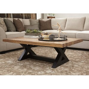 Vivier Coffee Table by Laurel Foundry Modern..