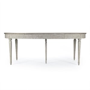 Martel Dining Table by Zentique Inc.