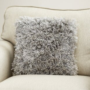Marple Shag Throw Pillow