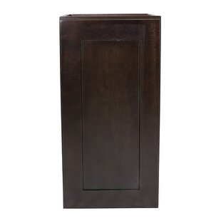 Brookings 30 x 21 Wall Cabinet by Design House