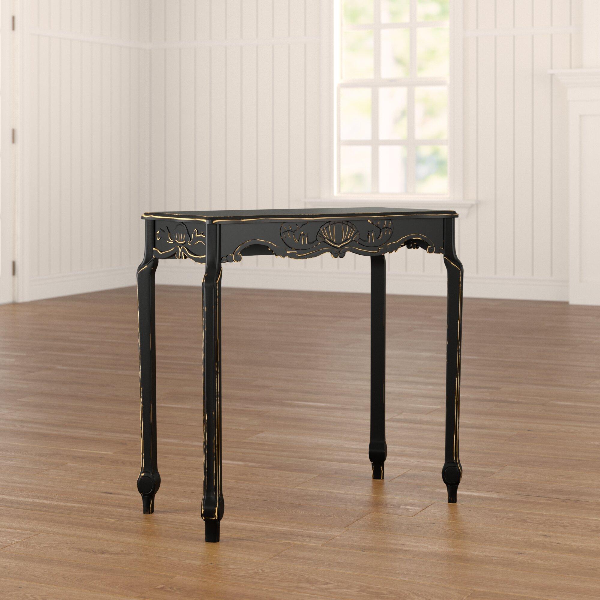 Astoria Grand Carling Foyer Console Table & Reviews | Wayfair