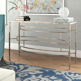 Brunwood Console Table ByWilla Arlo Interiors