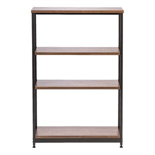 Standard Bookcase by IRIS USA, Inc. Best