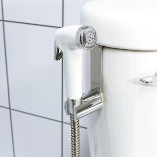 Modona Premium Diaper and Bidet Sprayer Set