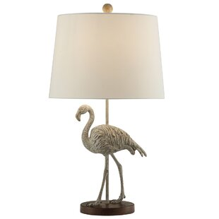 Denzil Flamingo 28 Table Lamp (Set of 2)