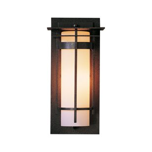 Best Reviews Banded Outdoor Flush Mount By Hubbardton Forge