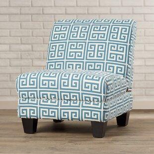 Havertown Slipper Chair ByWrought Studio