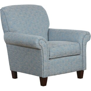 Nicole Armchair by Klaussner Furniture