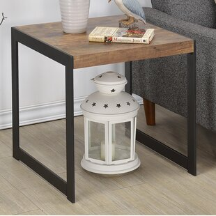 Scroggs End Table by Brayden Studio