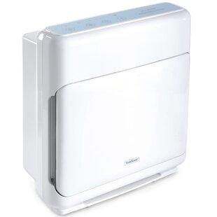 Two-Stage Filtration System Allergens Air Purifier by VonHaus
