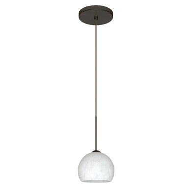 Light Cone Pendant Besa Lighting