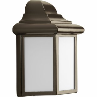 Boutell 1-Light Flush Mount