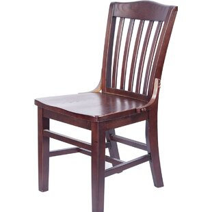 Side Chair (Set Of 2) by MKLD Furniture #2