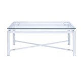 Andres 2 Piece Coffee Table Set byGeorge Oliver