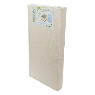 Cradletyme Naturals EcoClassica I Crib Mattress