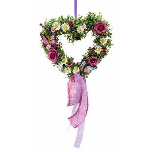 25cm Boxwood Wreath Image