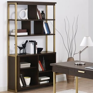 Compare Miracle Display Standard Bookcase By Brayden Studio