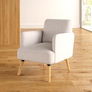 Ally Armchair By Zipcode Design