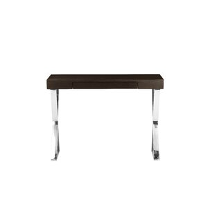 Alexa X-leg Console Table Wade Logan