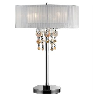 Moon Jewel 29 Table Lamp