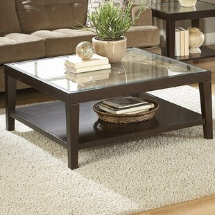 3299 Series Coffee Table by Woodhaven Hill