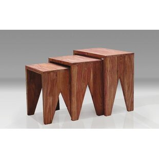 Cut Nesting Tables