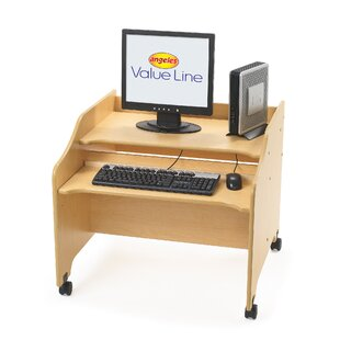 Value Line Computer Desk