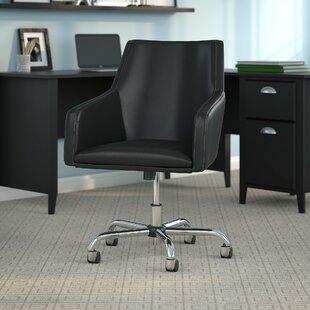 Mid Back Ergonomic Task Chair