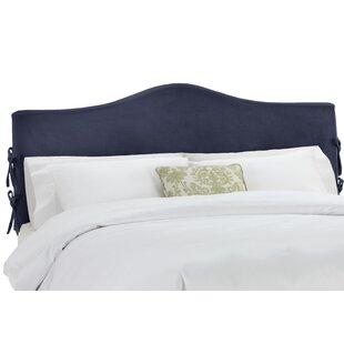 Anis Slipcover Upholstered Panel Headboard