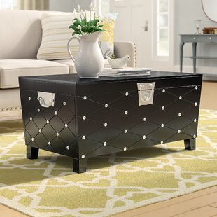Three Posts Sturges Coffee Table with Lift Top