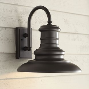 Best Review Newfield Outdoor Barn Light By Birch Lane™