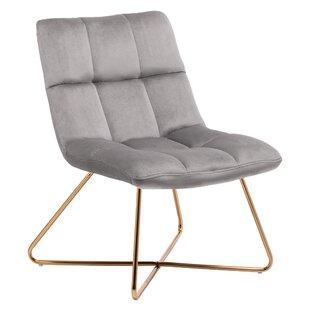 Scheidt Lounge Chair by Mercer41