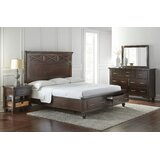 Grayson Standard Configurable Bedroom Set by MYCO Furniture