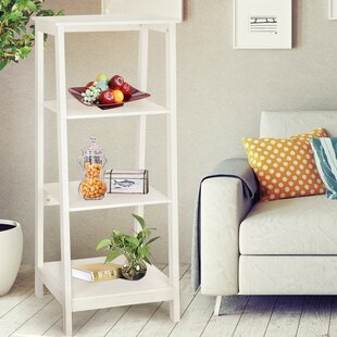 Etagere Bookcase by Adeco Trading