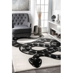 8 X 10 Black White Area Rugs You Ll Love In 2021 Wayfair
