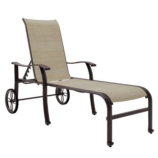 Darby Home Co Berau Chaise Lounge