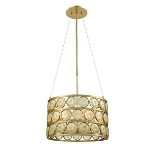 Mercer41 Aldworth 5-Light Pendant