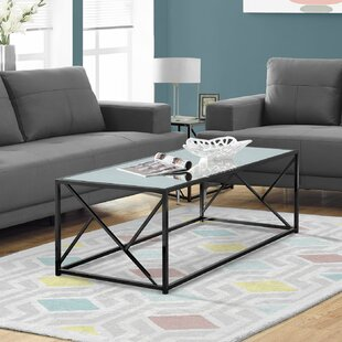 Deals Vanarsdale Coffee Table By Wrought Studio