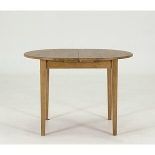 Review Mervin Extendable Dining Table
