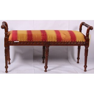 Upholstered Bench by America's Best Furniture New