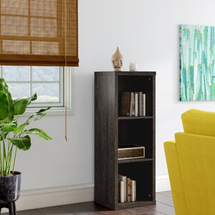 Decorative Storage Bookcase By Closetmaid