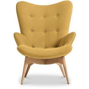 Pericles Armchair Chair by Brayden Studio