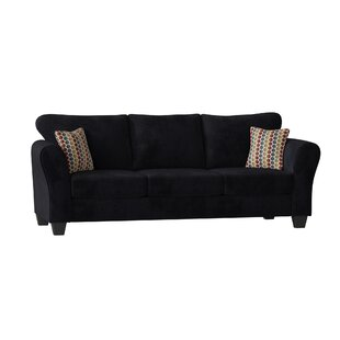 Fredericktown Sofa by Three Posts