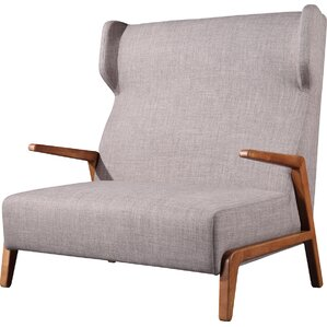Walter Loveseat by Ceets