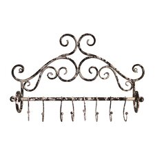Vieux Carre Multi Wall Hook by Wilco Home