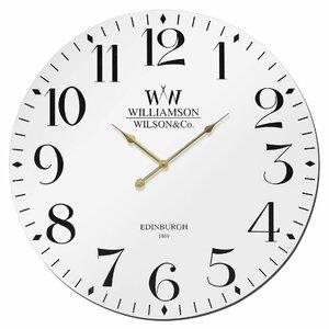 60cm MDF Classical Wall Clock